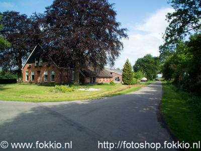 Leutingewolde, De Ring / Turfweg.