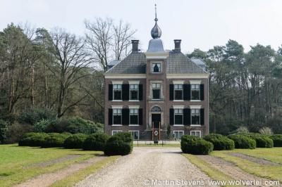 Huis te Leuvenum, Leuvenum