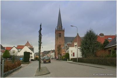 Lexmond, dorpsgezicht