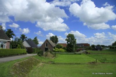 Lichtaard, dorpsgezicht