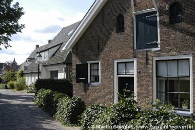 Huizen, het oude dorp