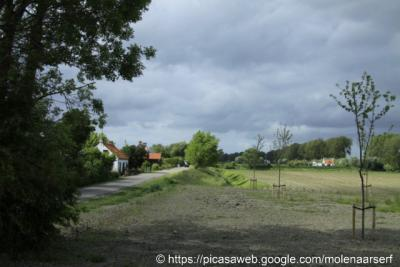 Marolleput, buurtschapsgezicht