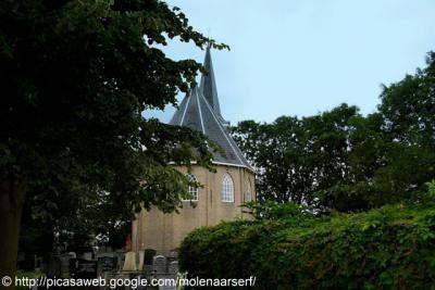 Marsum, kerk