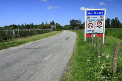 Buurtschap Mastwijk valt onder de stad Montfoort.