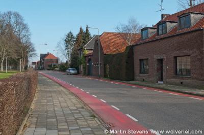 Abshoven, buurtschapsgezicht