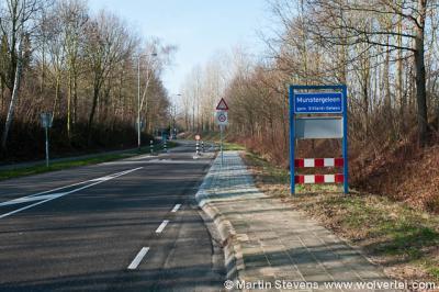 Munstergeleen was een zelfstandige gemeente t/m 1981 en valt sinds 2001 onder de gemeente Sittard-Geleen