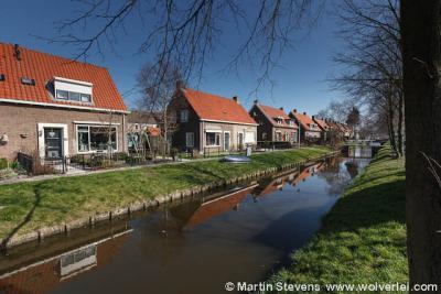Neck, Wormerland, Noord-Holland