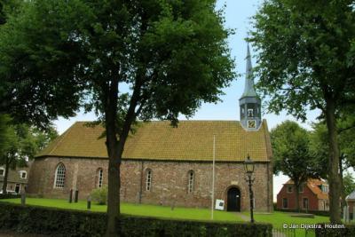 De hervormde kerk uit 1230