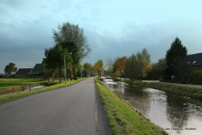 Nieuwland Smalzijde.