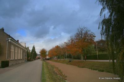 Nieuwland Breezijde.