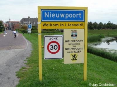 Nieuwpoort is een stad in de provincie Zuid-Holland, in de streek Alblasserwaard, gem. Molenlanden. Het was een zelfstandige gem. t/m 1985. In 1986 over naar gem. Liesveld, in 2013 over naar gem. Molenwaard, in 2019 over naar gem. Molenlanden.
