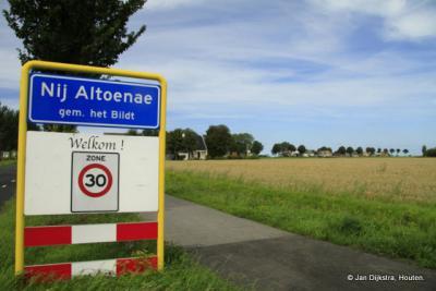 Bijna in Nij Altoenae