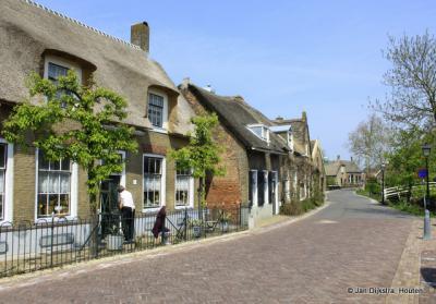 Noordeloos, een mooi dorp