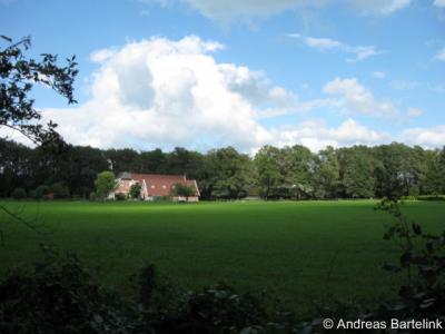 Noordijk (buurtschap van Saasveld), buurtschapsgezicht.