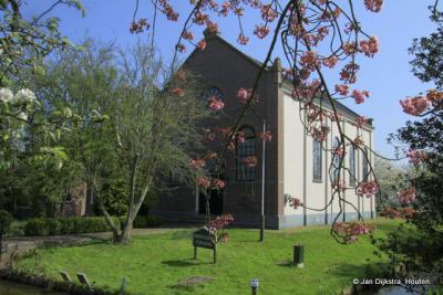 De Doopsgezinde vermaning (kerk) van Noordeinde