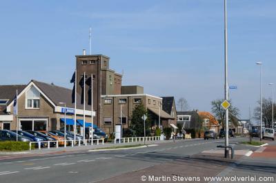 Oostendorp, dorpsgezicht.