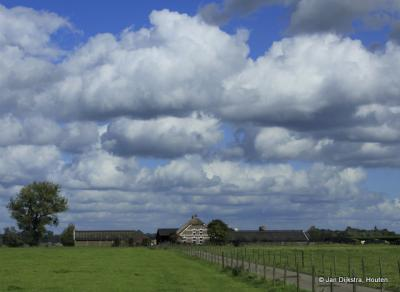 Boerenhoeve Oosterlaak in 't Goy