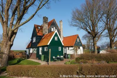 Oosterland, Hollands Kroon, Wieringen, Noord Holland