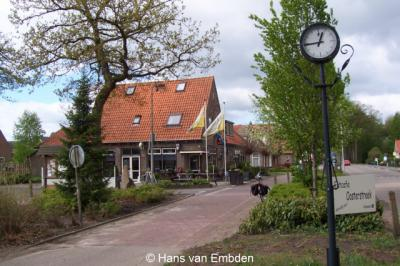 Oosterstreek, dorpshuis