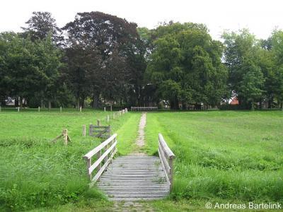 Ootmarsum, stadspark Engels' Tuin