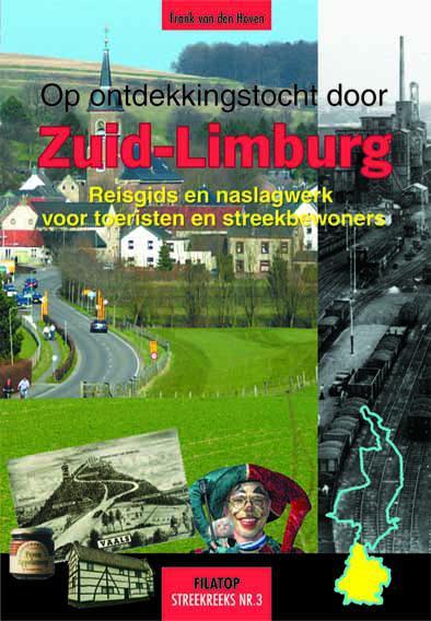 Plaatsengids.nl is de opvolger van o.a. de reisgids en het naslagwerk 'Op ontdekkingstocht door Zuid-Limburg' (2003). Dit standaardwerk is alleen nog antiquarisch verkrijgbaar. Zie verder bij Literatuur.