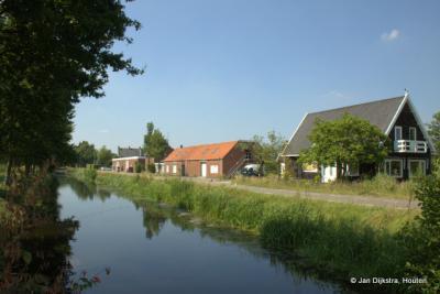 Buurtschap Oud-Rijsenburg