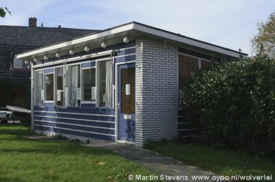 Oud-Loosdrecht, voormalig VVV-kantoor