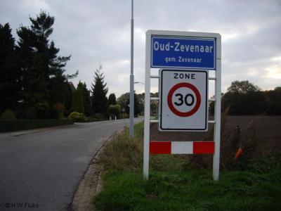 Oud-Zevenaar is een dorp in de provincie Gelderland, in de streek Liemers, gemeente Zevenaar.