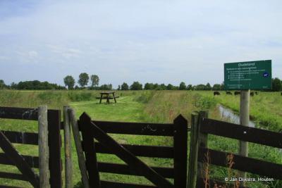 Natuurgebied Oudeland