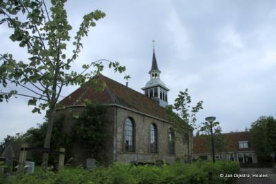Het kerkje van Peins