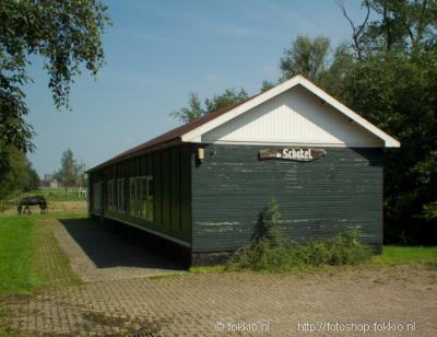 Peizermade, dorpshuis De Schakel