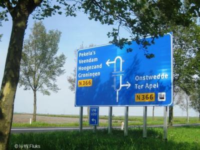Pekela's is geen plaatsnaam, maar een 'gemakshalve samenvoeging' van de dorpen Oude Pekela, Nieuwe Pekela en Boven Pekela