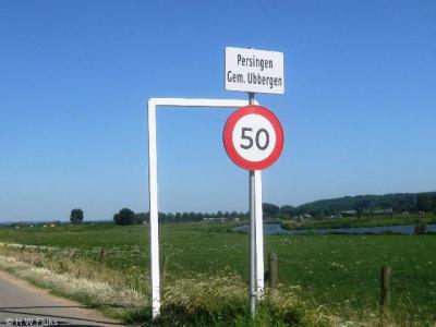 Persingen is een van de plaatsen in de categorie 'kleinste dorp van Nederland'