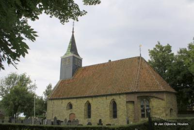 De Hervormde Nicolaaskerk in Piaam