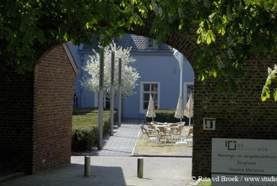 Mechelen, De Heerenhof