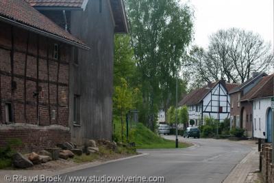 Terlinden (buurtschap van Noorbeek), Buurtschapsgezicht