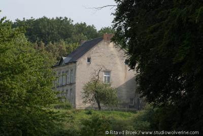 Sint Pieter, Hoeve Zonneberg