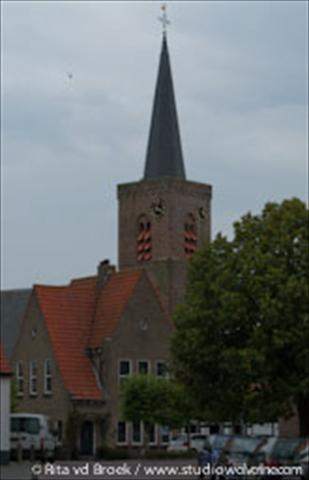 Oudelande, dorpsgezicht