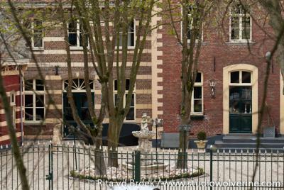 Nuth, Huize De Dael