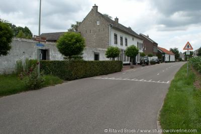 Gasthuis, straatbeeld