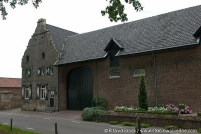 Gasthuis, Hoeve Gasthuis