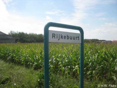 Rijkebuurt is een buurtschap en deels bedrijventerrein in de provincie Zeeland, in de streek Zuid-Beveland, gemeente Borsele. T/m 1969 gemeente 's-Heerenhoek. De buurtschap valt onder het dorp 's-Heerenhoek.