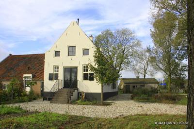 Kasteel boerderij Steenen Kamer het juweeltje van buurtschap Rijnenburg.