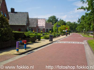 Roderwolde, Hoofdstraat