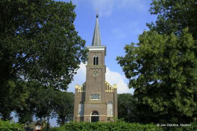 De Martenskerk in Scharnegoutum is de (voorheen Hervormde) kerk van de lokale PKN-gemeente.