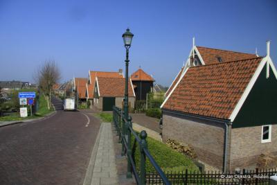 Schermerhorn, streekeigen nieuwbouw