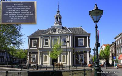 De Korenbeurs in Schiedam