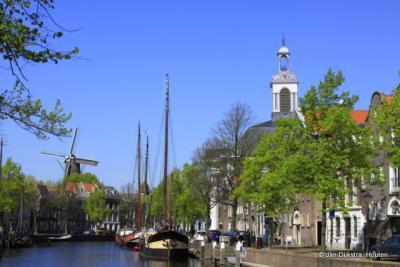 Museumhaven Schiedam