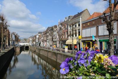 Schoonhoven, Oude Haven