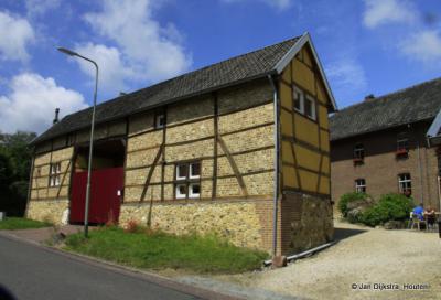 Schweiberg, gemeente Gulpen-Wittem.
